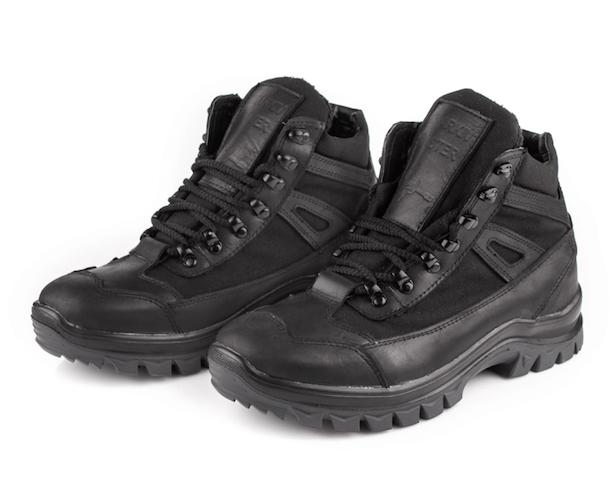 Тактичні черевики 109 чорні