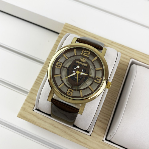 Laconee Rinnady19 Brown-Gold