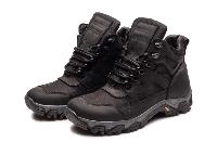 Жіночі черевики тактичні 118 чорні, фото 1