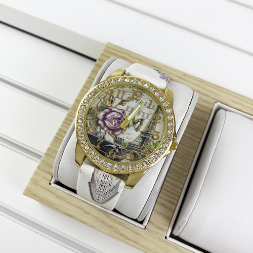 Laconee Rinnady24 White-Gold