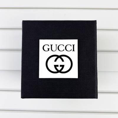 Коробочка с логотипом Gucci