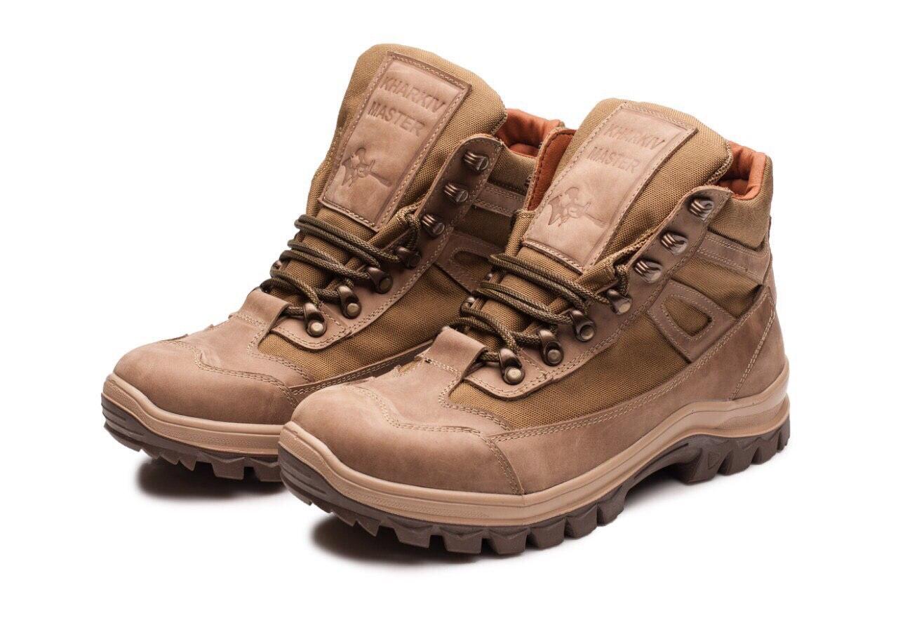 Тактичні черевики 109 койот