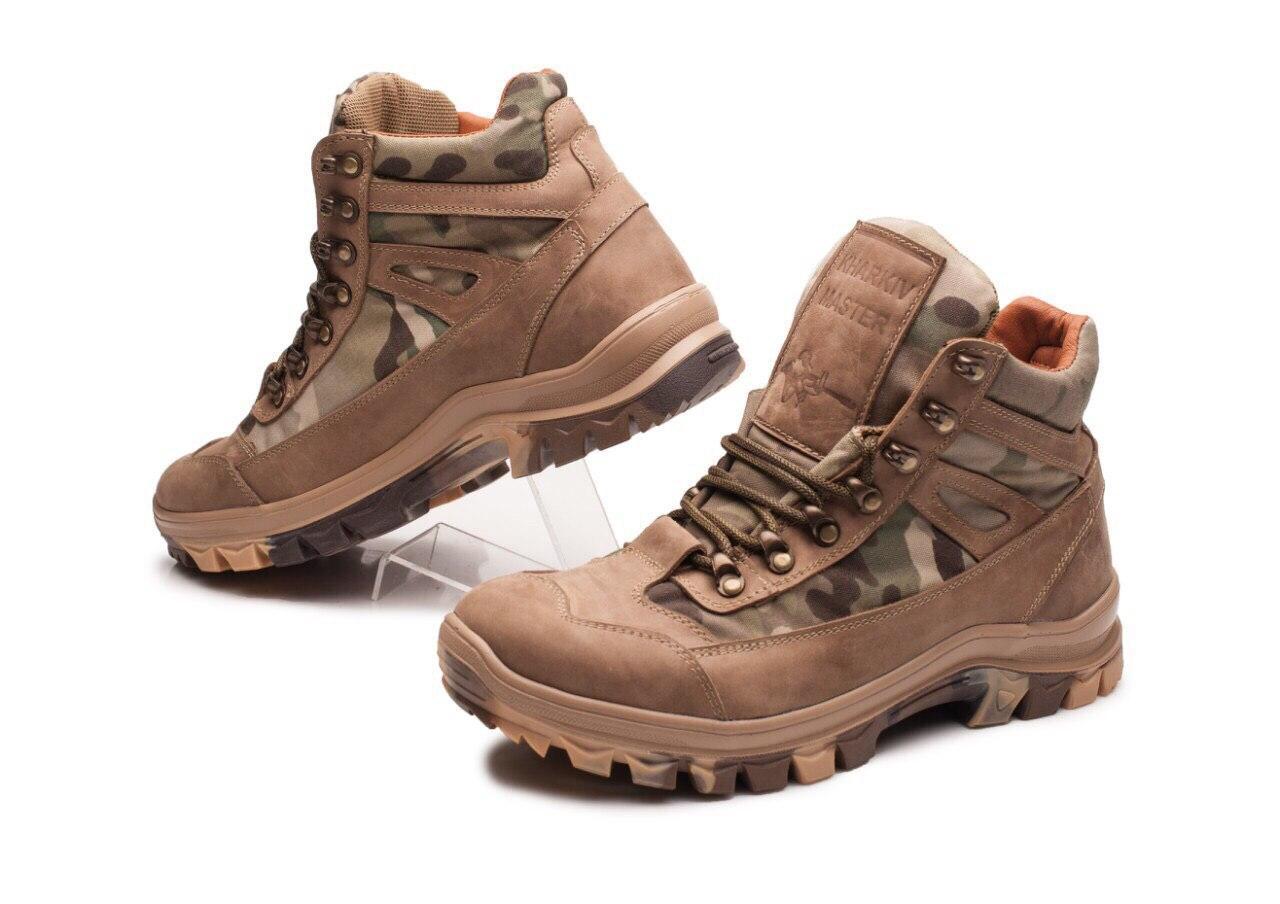 Тактичні черевики 109 мультикам