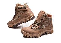 Тактичні черевики 109 мультикам, фото 1