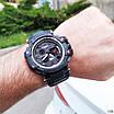 Casio G-Shock GPW-1000 All Black, фото 2