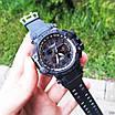 Casio G-Shock GPW-1000 All Black, фото 3