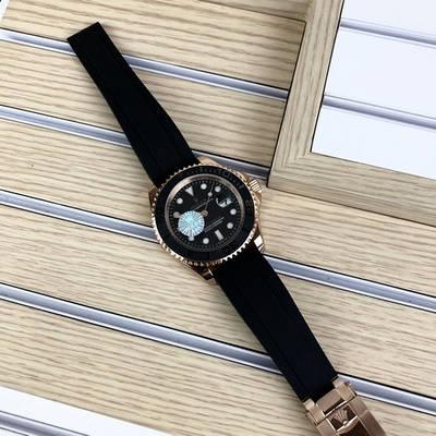 Часы наручные Rolex Yacht-Master Rose Gold