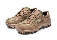 Тактичні кросівки 114 мультикам, фото 1