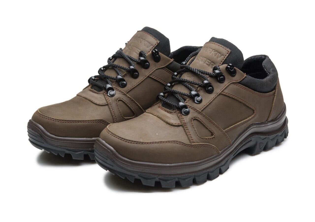 Тактичні кросівки 114 коричневі