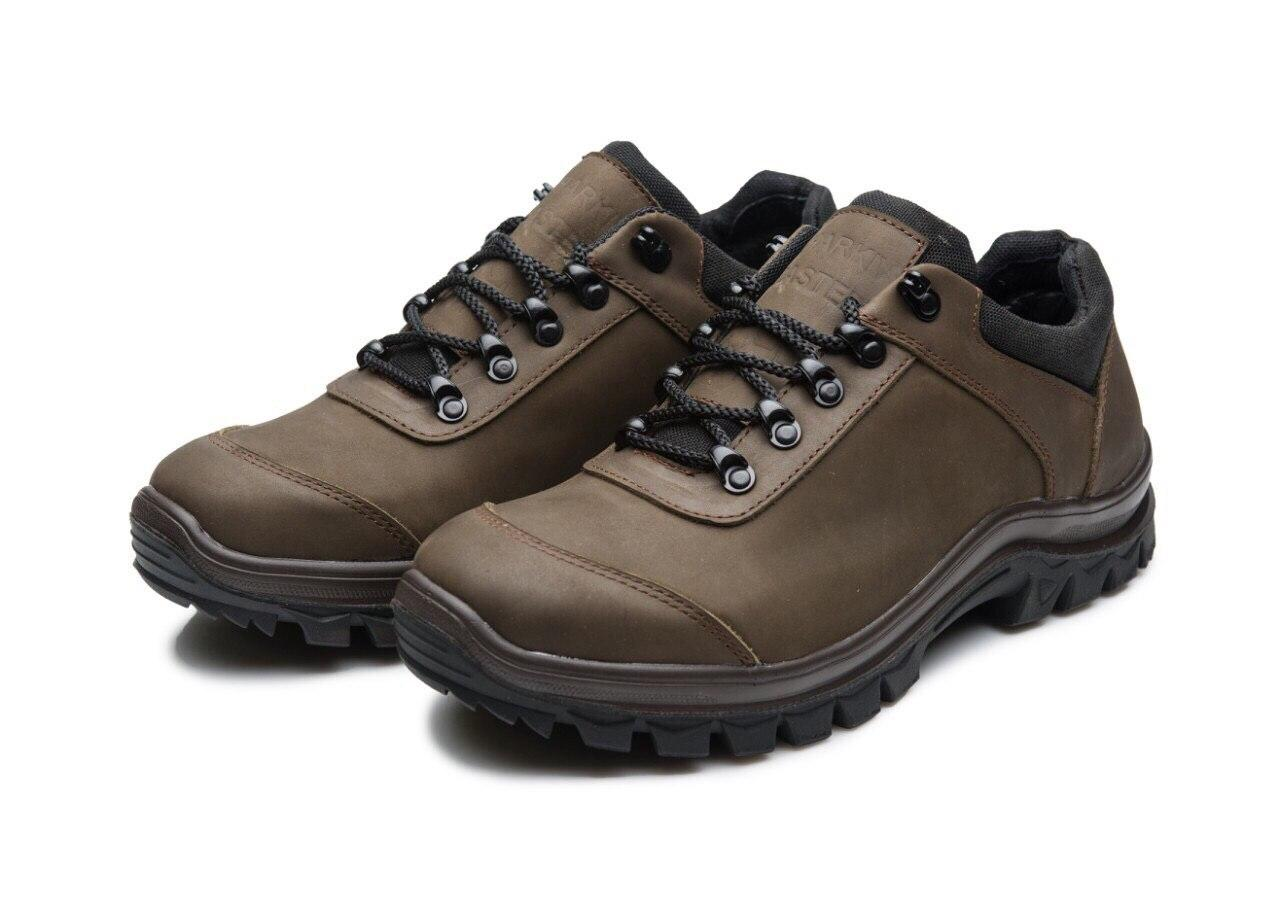 Тактичні кросівки 111 коричневі
