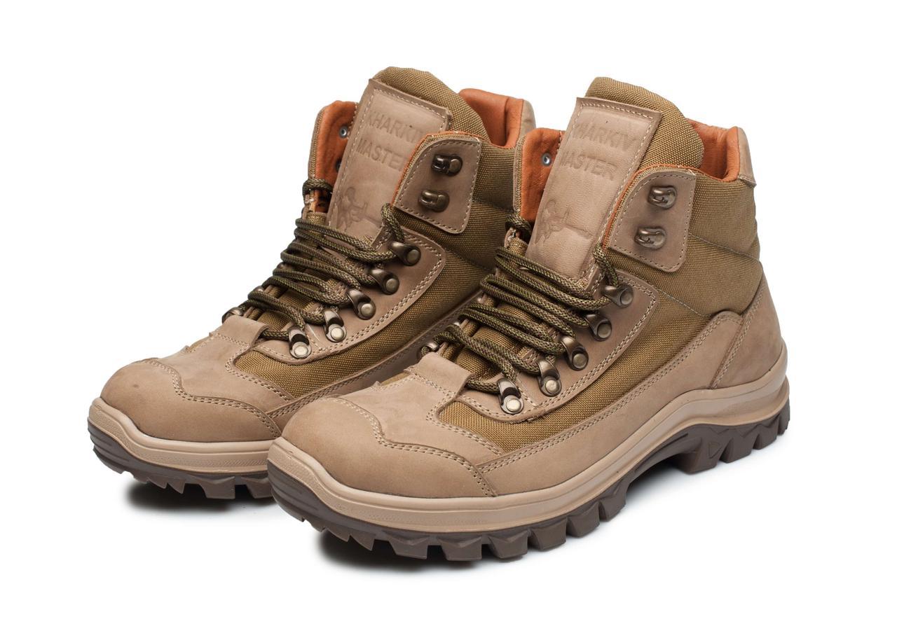 Тактичні черевики 108 койот