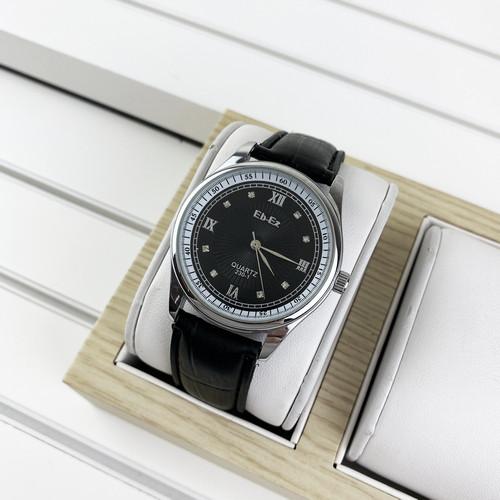Chronte Eb-Ez 230-1 Black-Silver