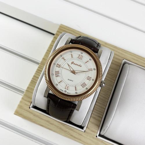 Guardo 10419 Brown-Silver-Cuprum-White