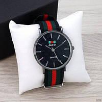 Gucci 6549 Black Green-Red