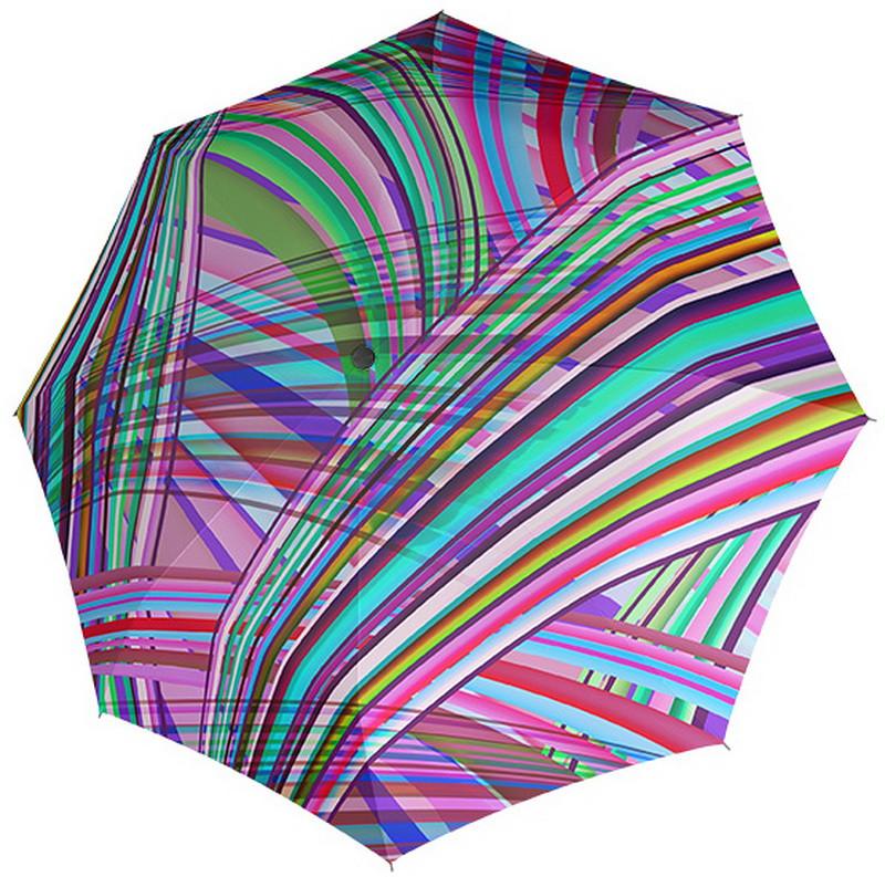 Зонт Doppler жіночий 744865IL01