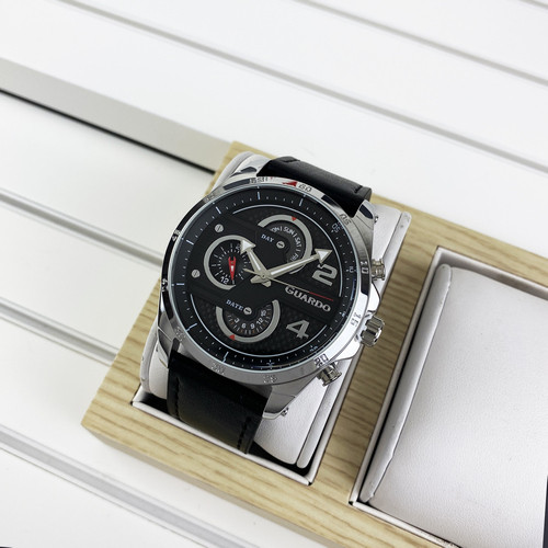 Guardo B01318-1 Black-Silver