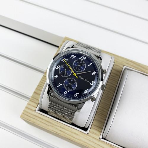 Guardo 012238-3 Silver-Blue