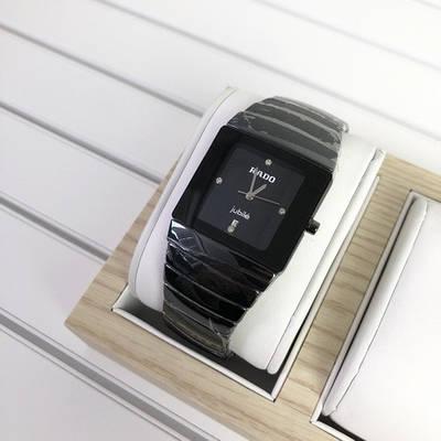 Часы наручные Rado All Black Diamonds