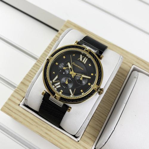 Guardo T01030(2)-3 Black-Gold