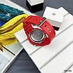 Casio G-Shock GA-2100 All Red, фото 3