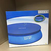 Тент круглый для надувных бассейнов Intex 58919