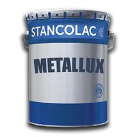 Фарба алкідна швидковисихаюча METALLUX напівглянсова Stancolac (Станколак)