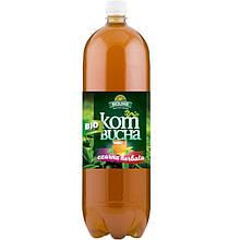 """Комбуча (Kombucha) Bio """"Черный чай"""", органический напиток 2 л, BIO LINIE"""