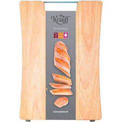 Доска кухонна Krauff  26-300-003