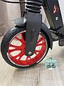 Самокат Scooter Scale Sports с дисковым тормозом, фото 5