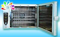 Витязь РУПП - Шкаф сухо-тепловой ШСТ ГП-40-410 (с принудительным охлаждением)
