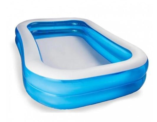 Надувной бассейн детский Bestway 54150 Семейный, 305 х 183 х 46 см