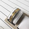 Rolex Daytona Automatic Silver-Gold-Gray, фото 2