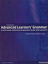 Упражнения «Longman Advanced Learners Grammar», уровень (C1) Advanced, Mark Foley, Diane Hall |