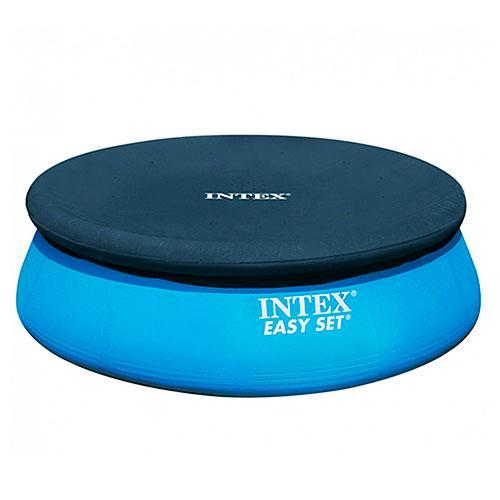 Тент Intex 28023 на надувной бассейн 457 см