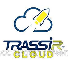 ПО Лицензия TRASSIR Cloud
