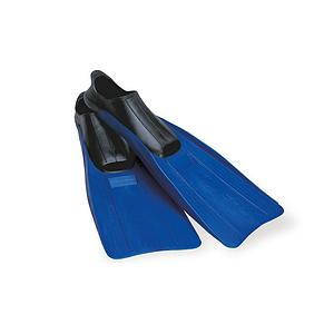 Intex 55934, ласти для плавання, чорні, 38-40р