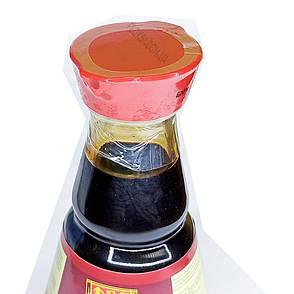 Темний соєвий соус 150мл. Китай, фото 2