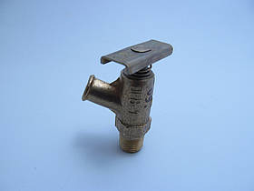 Краник вентиляции и отопления УАЗ, ГАЗ; ВС-8-1