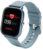 Смарт-часы Globex Smart Watch Me Blue
