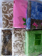 Постельное белье разных цветов