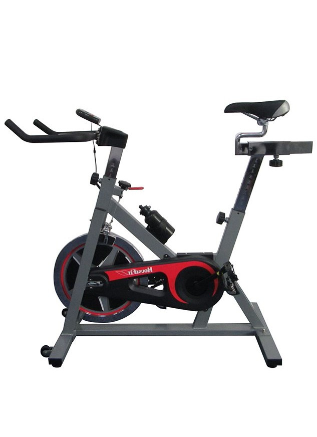 Професійний велотренажер Spin Bike HB 8284C