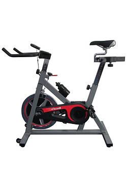 Профессиональный велотренажер Spin Bike HB 8284C
