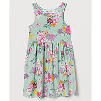 Детское летнее платье, сарафан H&M р.122/128 (6--8л.)