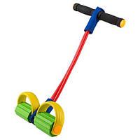 Эспандер многофункциональный для фитнеса Body Trimmer, фото 1
