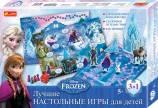 Настольная игра. Frozen 5740.