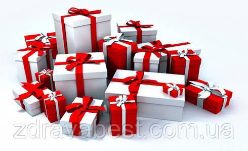 Дарите особенные подарки