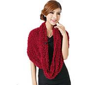 Стильный шарф трансформер (чудо шарф)