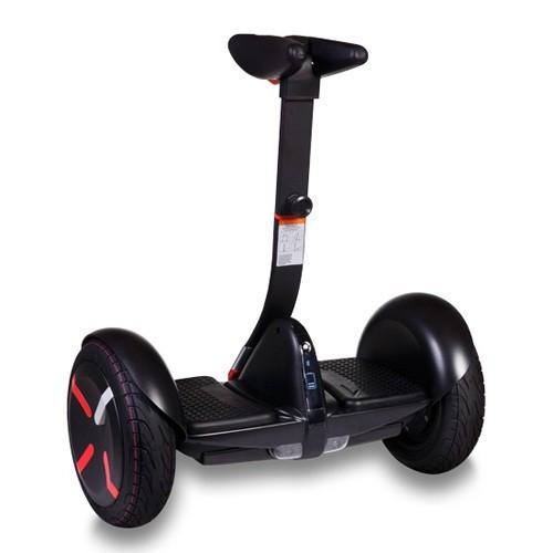 Гироскутер мини-сигвей Ninebot Mini Robot PRO 54V Черний (Black).Гироборд Найн Бот Мини ПРО чорний