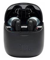 Беспроводные Bluetooth наушники Tune 220 Черный 4241