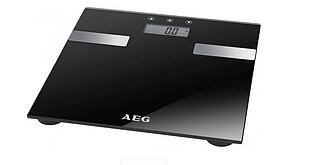 Ваги AEG PW 5644 FA 7в1 Black